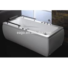 Baignoire hydromassage AM118-2 Baignoire en acrylique Eago