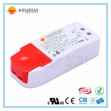 Liefern dimmable LED-Treiber konstante Stromversorgung 10w300ma