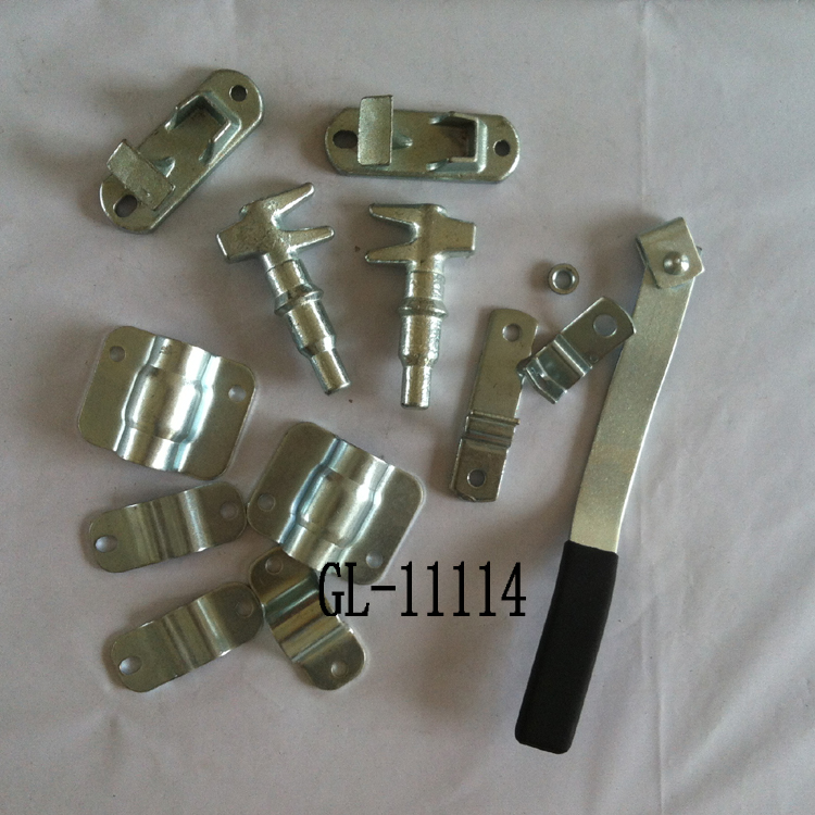 Lock All Types of Door Lock Handle with Low Price