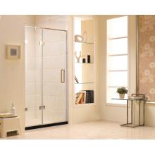 K11 Promoción Pantallas de ducha de baño Swing