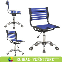 2016 New Style Comfortable Leisure Blue Super Bungee Chair without Armrest
