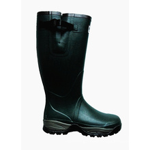 High Quality Adult Neoprene Rubber Boot with Cement Md Outsole