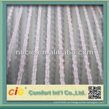 Cortinas de Voile de chino de alta calidad con diseño delicado