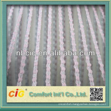 Chinese High Quality Voile Curtains With Delicate Design