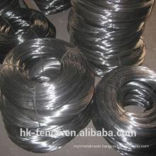 Bright Black Annealed Wire