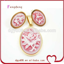 2015 hot sell special jewelry stainless steel