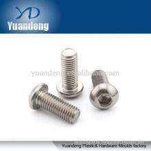 ISO7380 Zylinderkopfschrauben
