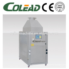 fruit and vegetable ice water freezing water cooling machine from Binzhou Colead