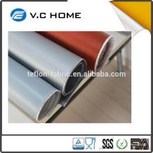 2015 Tissu en fibre de verre revêtu de silicone Vente en gros en Chine