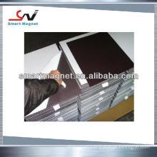flexible magnet rubber magnetic sheets