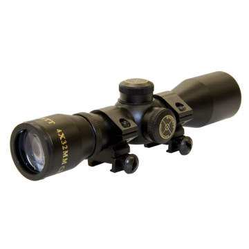 BARNETT - ESCOPO MULTI-RETICLE 4X32MM