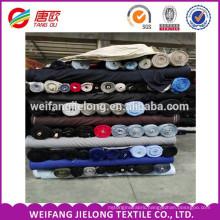 cotton polyester TC twill woven high quality 108*58 fabric 128*60 Poly/cotton TC Khaki Fabric/White Twill
