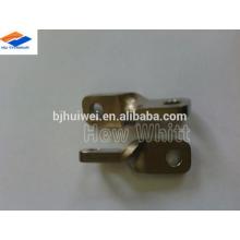 orthopedic titanium screw