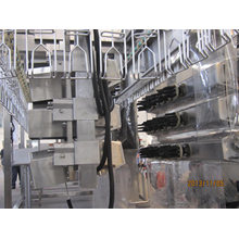 Halal Poultry Slaugher Machine for Chicken, Goose, Duck Slaughter