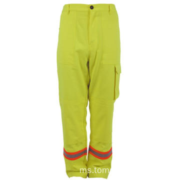 FR Pakaian Flame Retardant Light Work Pants