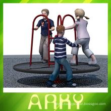 shaped turntable for children