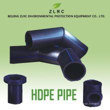 Beijing ZLRC Garden Plastic Water Hose Reel Pe Hdpe Pipe Price Plastic Pe Tube