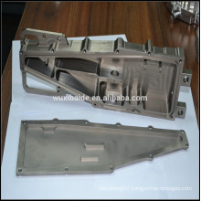 OEM/ODM CNC turning titanium components/parts , Titanium parts cnc machining service Manufacturer