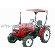 Tractor LZ 304, tractor agrícola con EPA
