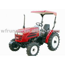 LZ 304 Tractor, Farm tractor with EPA