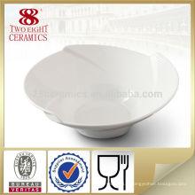 Wholesale utilisé la vaisselle de restaurant, ensemble de bols turcs