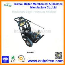 12V High Volume Low Pressure Water Pump For Car Wash Pressure Machine Pump