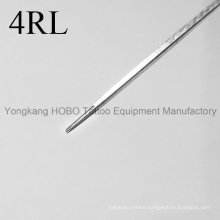 Durable Stainless Steel Disposable Tattoo Needles Supplies
