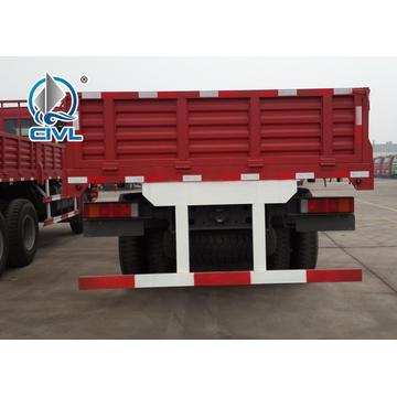 Camion cargo 16 tonnes Sinotruk howo7