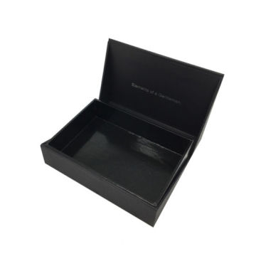 Desain profesional Rigid Magnetic Closure Gift Boxes