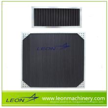 La trampa de luz de la serie LEON tiene la forma de moldeo por inyección