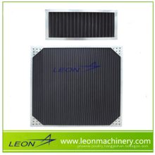 LEON series light trap has the shape of injection molding