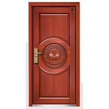 Турция Стиль Интерьеров Стали Деревянные Бронированная Дверь