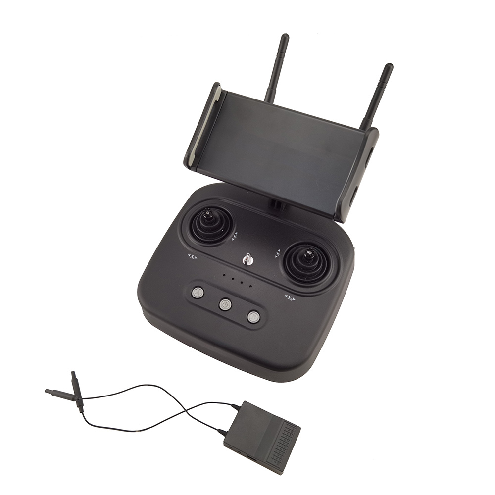 T10-10KM Radio Transmitter Remote Controller For Drone