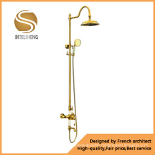 High Quality Classical Shower Set Mixer (ICD-0301)