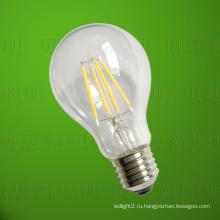 Светодиодная лампа накаливания 4W накаливания