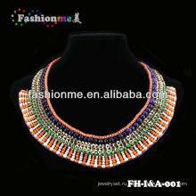Оптовая shourouk стиль ожерелье