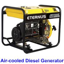 Reliable Open Type Generator 3kw (BM3500XE)