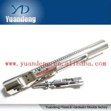 OEM cnc lathe machining parts cnc spare parts