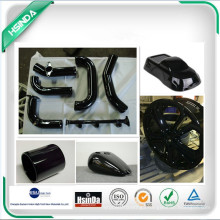 Hot Sale Excellent Quality High Gloss Black Wheels Powder Coating