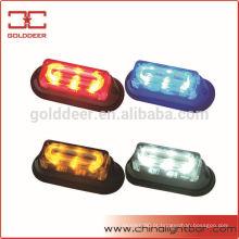 Aviso de Mini LED Strobe carro luzes Auto grade luz (SL623-S)