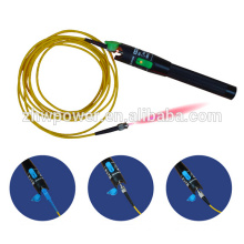 20mw mini pen type fiber optic visual fault locator