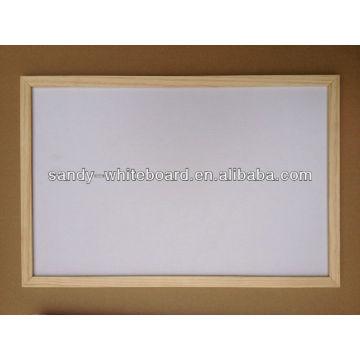OEM MDF whiteboard 20 * 30cm