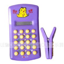 Clip Calculator (LC675A)