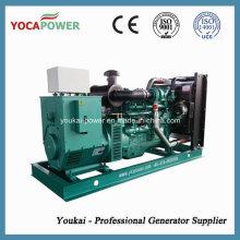 150kVA Yuchai Diesel Engine Electric Generator Power Plant