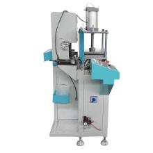 Window door end milling machine for aluminum profile