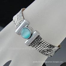2013 Горячий продавая дешевый браслет Rhinestone для девушок