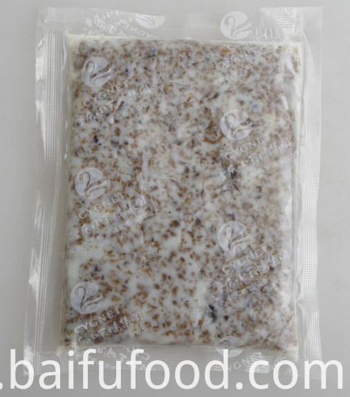Three fresh hot pot bottom material 150g