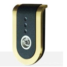 Cerradura electrónica de la puerta, cerradura de la puerta del cuarto de baño