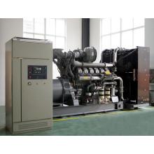 80kw / 100kVA Perkins Power Motor Diesel Genset