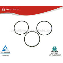 Sinotruk Piston ring VG1540030005